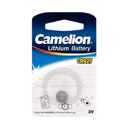 Camelion CR927 Pila de lítio 3V - pli295_v01_pack01