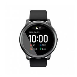 Xiaomi LS05 Smartwatch Haylou Solar negro - smart-watch-haylou-solar-ls05-negro-i