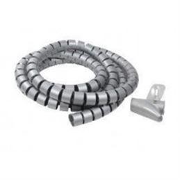 LogiLink Organizador cables envolvente 2500x25mm - 14060409-442