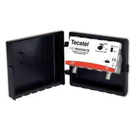 Tecatel AMP-LTE304L Amplificador mastil UHF 30dB - TECATEL AMP-LTE304A