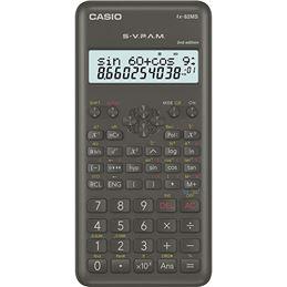 Casio FX-82MSII Calculadora cientifica 240 func. - casio fx82msii