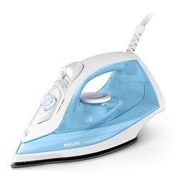 Philips GC1740 Plancha vapor EasySpeed 2000W azul - philips gc1740-20