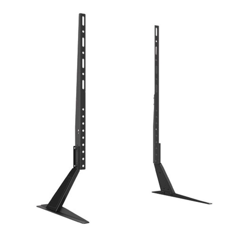 TM TMSLC422 Soporte tv mueble 37-65 pulgadas negro - tmslc422 soporte tv mueble