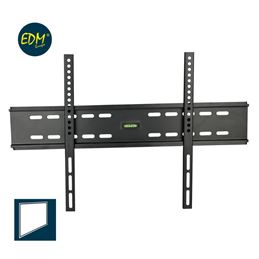 "Edm 50139 Soporte TV Pared 30-60"" negro - Edm 50139 Soporte TV Pared 30´-60´ negro"