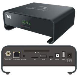 GI SPARK2 Receptor satélite HD Android-4 - spark-2_black-fr
