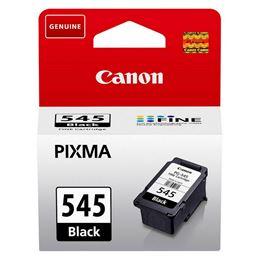 Cartucho tinta original Canon PG-545 Negra - canon-pg-545-cartucho-negro