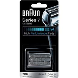 Braun 70S COMBIPACK Lámina + Cuchilla Series 7 - 70S