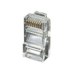 CON919 Ficha RJ-45 8p8c Conector UTP Cat6 cristal - con919_v01_01