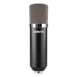Vonyx173503 Conjunto Estudio Micro + Pop + Soport - 173503_side3