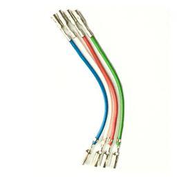 Fonestar 2361 cables fonocápsula de tocadiscos - 2361