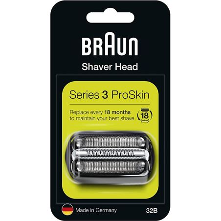 Braun 32B Lámina+Cuchilla Serie-3 - BRAUN 49QY832B
