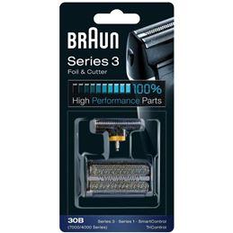 Braun 30B Lámina + Cuchilla 7000/4000 Series - 30B