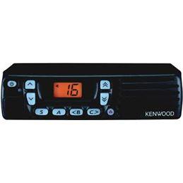 Kenwood TK-8162 Emisora UHF (LIQUIDACIÓN) - KENWOOD TK-8162