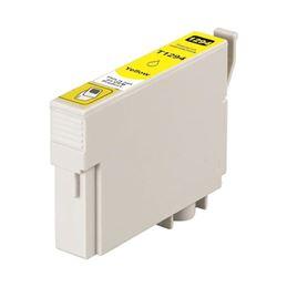 Cartucho tinta compatible Epson T1294 Amarillo - compatible-epson-t1294-amarillo.