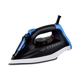 Sytech SY-PV21 Plancha Vapor cerámica 2200W azul - SYPV20A_1