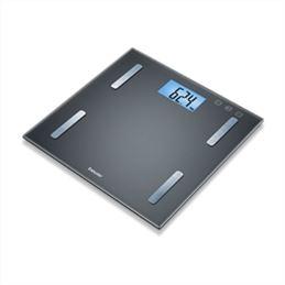 Beurer BF-180 Báscula baño Digital Diagnóstica - Beurer BF-180 Báscula baño Digital Diagnóstica