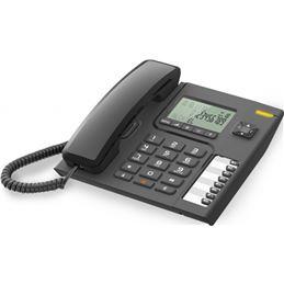Alcatel T76 Teléfono Sobremesa ID/manos libres - ALCATEL TEMPORIS76