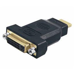 CON153 Adaptador DVI-D hembra a HDMI macho - con153_v01_01
