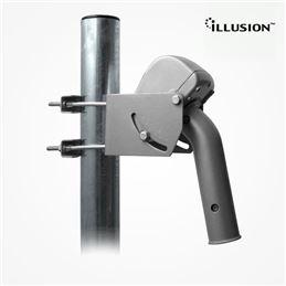 Illusion MOT-SAT4 Motor Diseqc 1.2 para antena 120 - illusion-mot-sat-4