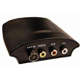 Illusion MOD-ILL1V Modulador VHF - ILLUSION MOD-ILL1V