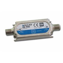 Alcad RB-900 Filtro Rechazo LTE700 C48 Y GSM 60dB. - ALCAD RB-900 (9090046)