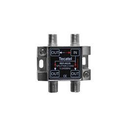 Tecatel REP-HG3S Repartidor 3 salidas - REP-HG3S