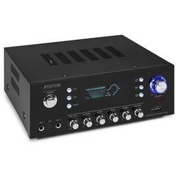 Fenton AV-120FM Amplificador ST Karaoke MP3 - 103207_temp1