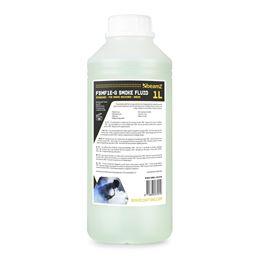 Beamz 160640 Líquido máquina humos 1L. stand verde - 160640_front