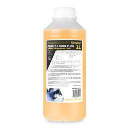 Beamz 160641 Líquido máquina humos 1L. Stand Naran - BEAMZ 160641 LIQUIDO HUMOS 1L. NARANJA