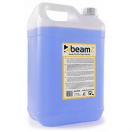 Beamz 160586 Líquido máquina humos 5L. super denso - BEAMZ 160586 LIQUIDO HUMOS 5L.