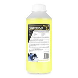 Beamz 160643 Líquido máquina humos 1,00L. amarillo - 160643_14_front