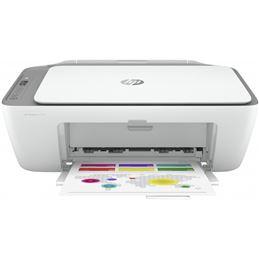 Hp Deskjet 2720 Impresora Multifunción Wifi Blanc - HP DESKJET 2720 BLANCA