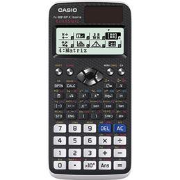 Casio FX-991SPX Calculadora Científica 575 func. - CASIO FX-991SPX-II