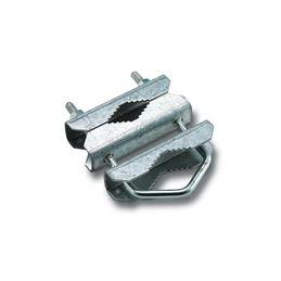 BB002 Abrazadera U doble larga 180X70X8mm - BB002