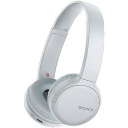 Sony WH-CH510 Auricular Bluetooth Blanco - Sony WH-CH510 Auricular Bluetooth Blanco