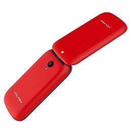 Volfen Nexo Flip Teléfono Móvil Rojo - nexo-flip-rojo-2