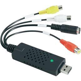 Easycap ACTV082 Capturadora Vídeo USB - ACTV082