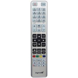 Digivolt UN-43 Mando universal de TV 9 marcas en 1 - digivolt_un43
