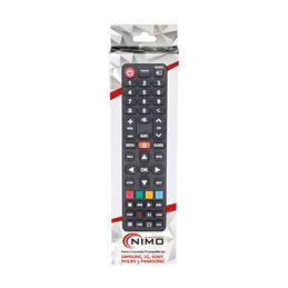 Nimo MAN3050 Mando universal TV 5 marcas en 1 - man3050_v01_pack01