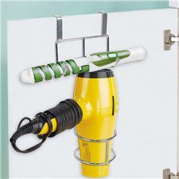 BN-5997 Soporte de secador multiusos para baño - GEM BN-5997
