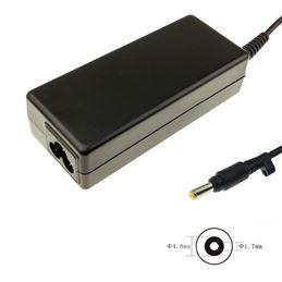 Cargador Portátil 6611 HP 19V 4.74A 4.8*1.7mm - 6611