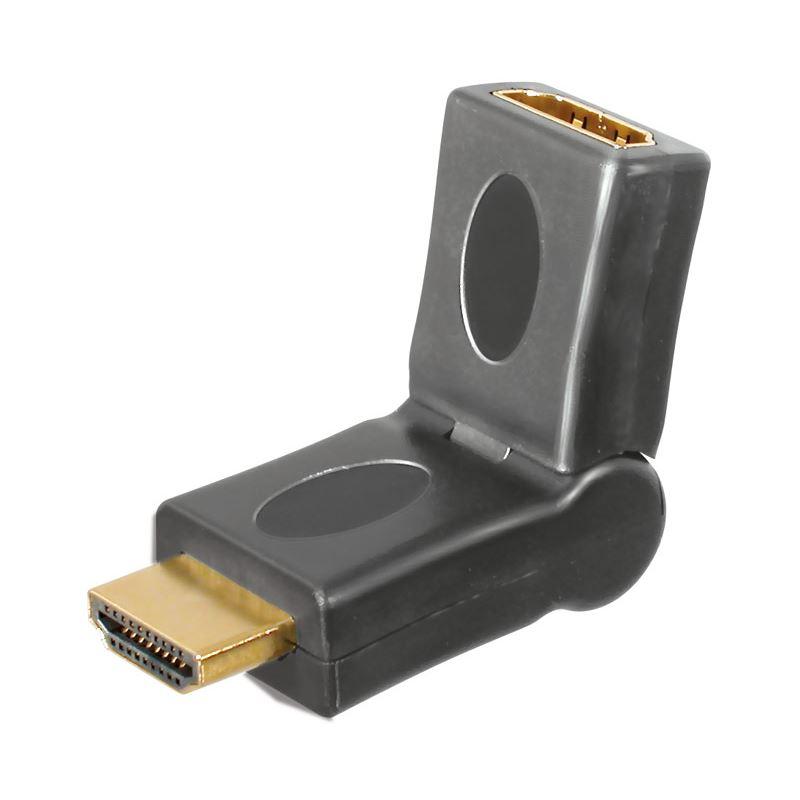 CON167 Conector HDMI M-H rotación 180º - con167_v01_01
