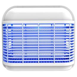 Silvano 40-IK-LED-16 Mata insectos eléctrico led - SILVANO 40-IK-LED-16
