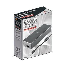 Nimo ALM058 Alimentador Electrónico 24vcc/5A - alm058_v01_pack01