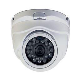 SE-CAM224DRIP Cámara IP domo antivandálica 1080p - SE-CAM224DRIP