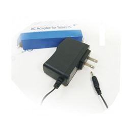 M-TK 360009 Alimentador 5Vcc/1.5A 2.5*0.7mm - mtk-moveteck-adaptador-de-corrente-para-tablet-pc-360009