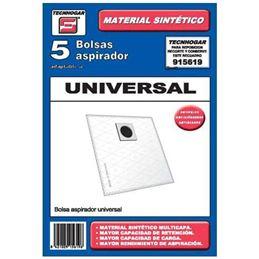 Bolsa Aspiradora 619 Universal - Bolsa Aspiradora 619 Universal