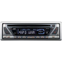 JVC KD-G311 Autoradio con Cd-MP3 WMA Rds 50Wx4 - jvc-kd-g-311