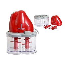 Dualetto JHTV-10705 Picadora/mezcladora/troceadora - DUALETTO JHTV-10705