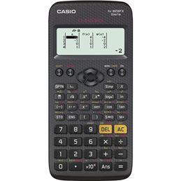 Casio FX-82SPX Calculadora cientifica 293 func. - casio fx82spx